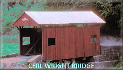 CERL WRIGHT BRIDGE